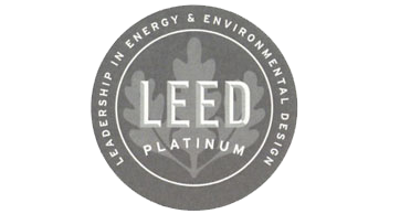leading the way with LED-Certified Facilities
